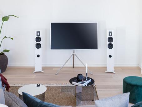 Home Audio vs. Home Cinema