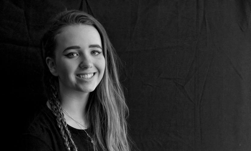 Thespian Troupe Historian 19/20 - Julia Martin