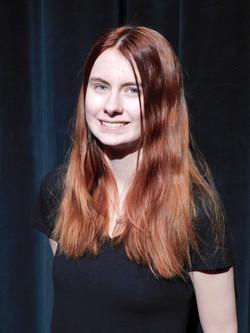 Vivian Luckiw, Thespian Webmaster