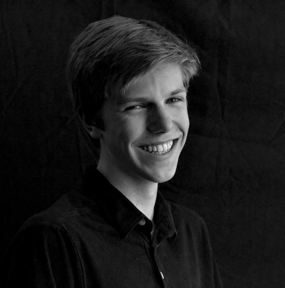 Thespian Vice-President 19/20 - Logan Schreck