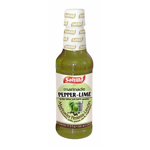 Pepper-Lime Marinade