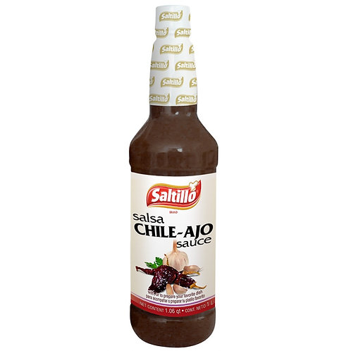 Chile-Garlic Sauce