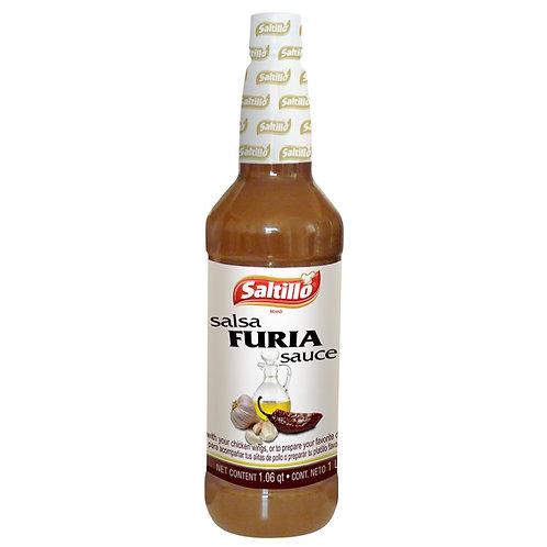 Furia Sauce