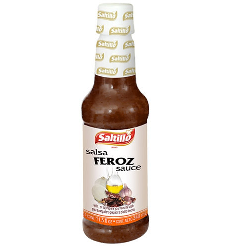 Feroz Hot Sauce