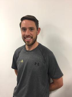Lee Shimwell Running Specialist