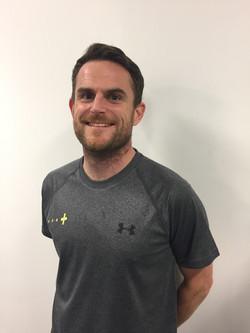 Chris Brennan Football and Cycling S