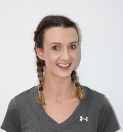 Emma Follows Pilates Specialist
