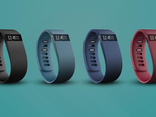 Win a FREE Fitbit with Performance Lab