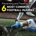 Keep Football Fit - Avoid injury