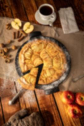photographe culinaire Nantes - Emilie BESLER