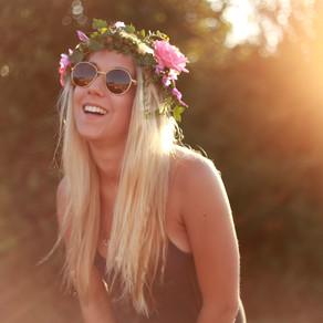 Séance Portrait Hippie Chic