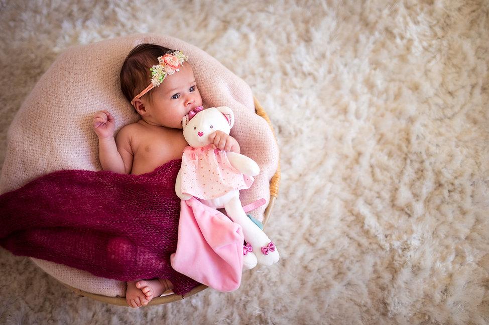 séance photo bébé cholet