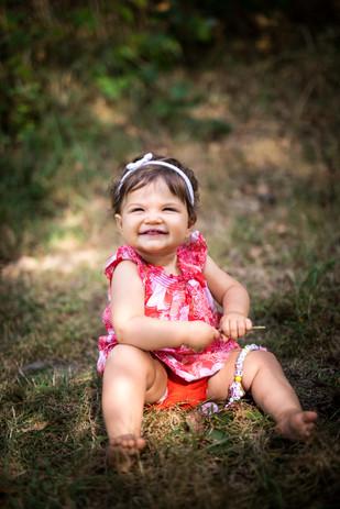 Photographe bébé Cholet