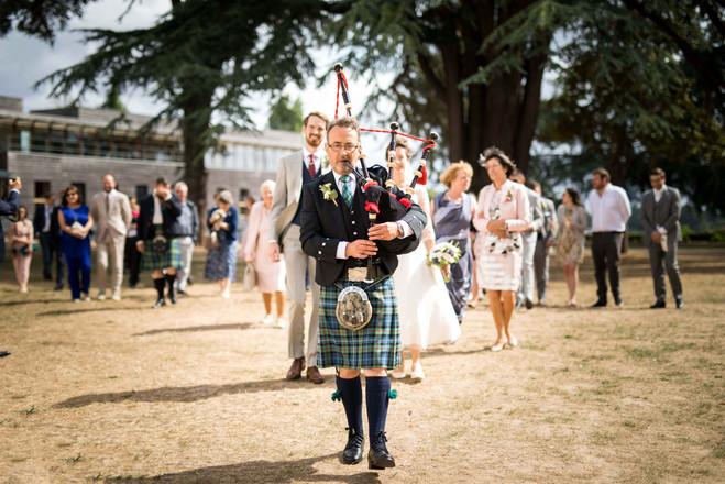 mariage ecossais - photographe emiliebgraphy