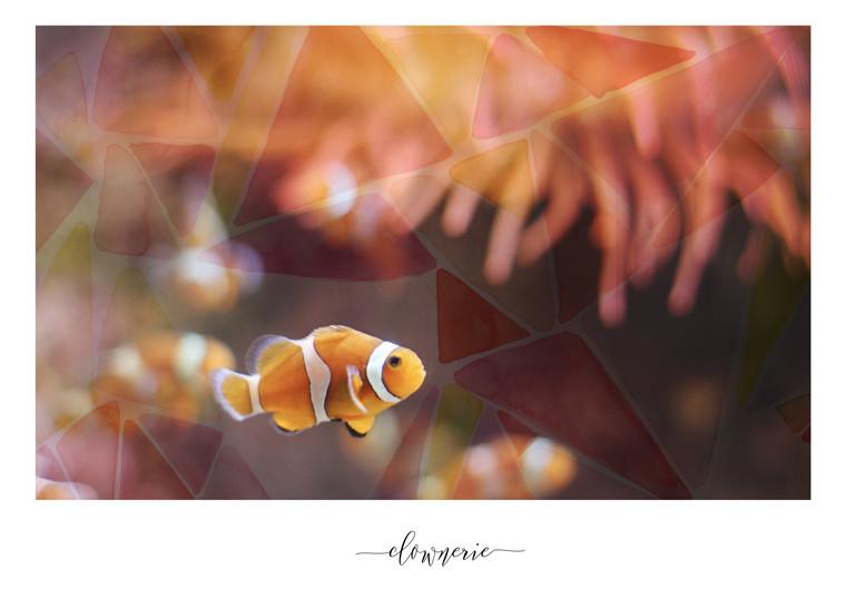 Aquarelle sur photographie - Emilie BESL