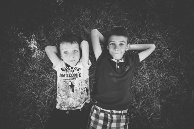 photographe famille cholet