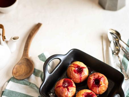 Photographe & styliste culinaire Nantes