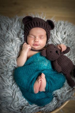 photographe naissance cholet