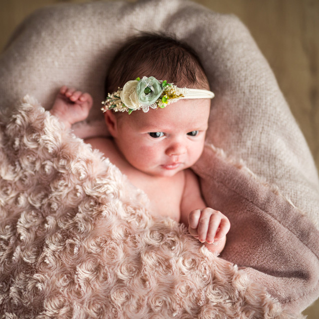 newborn photo cholet