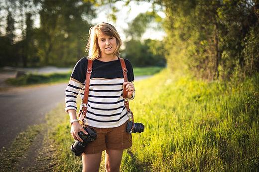 Emilie BESLER - Photographe Cholet