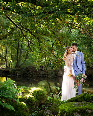 photographe mariage alternatif et nature