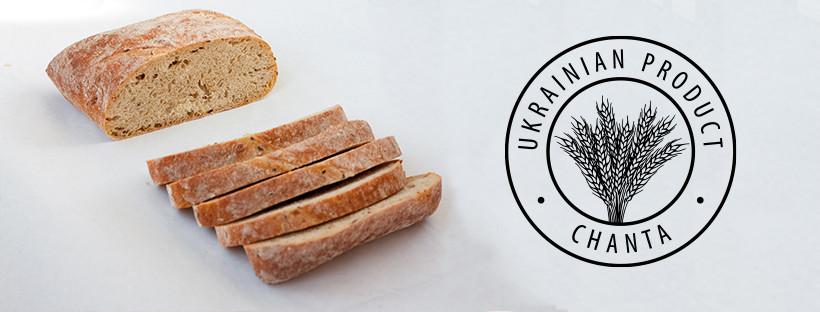 """Хліб """"Кампань"""""""