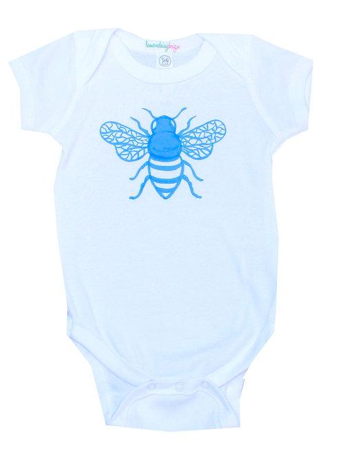 Honey Bee Baby Creeper