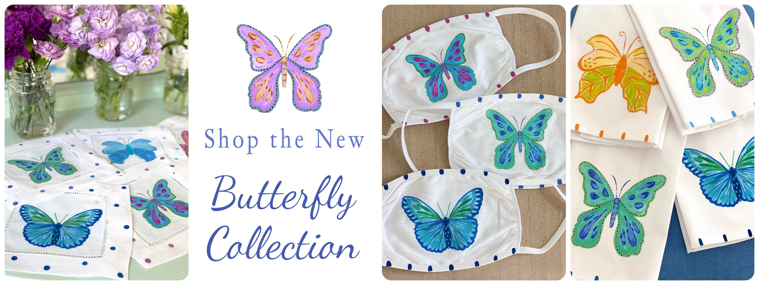 piccy butterfly collection 2