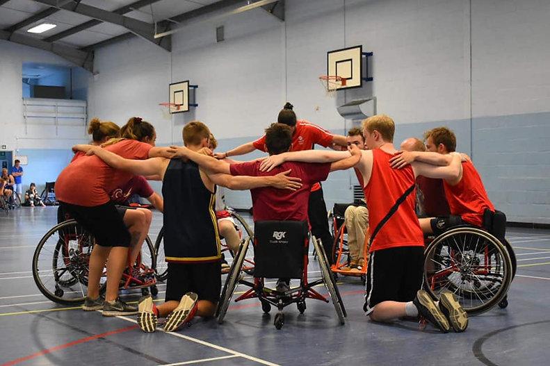 Bath Romans First Development Tournament