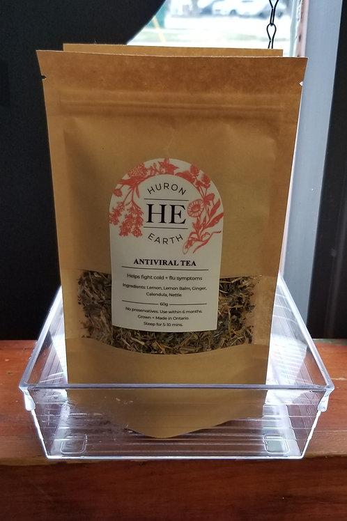 Huron Earth Antiviral Tea (60g)