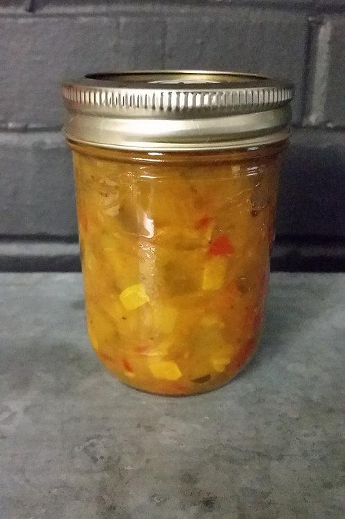 Cucumber Relish (250mL)