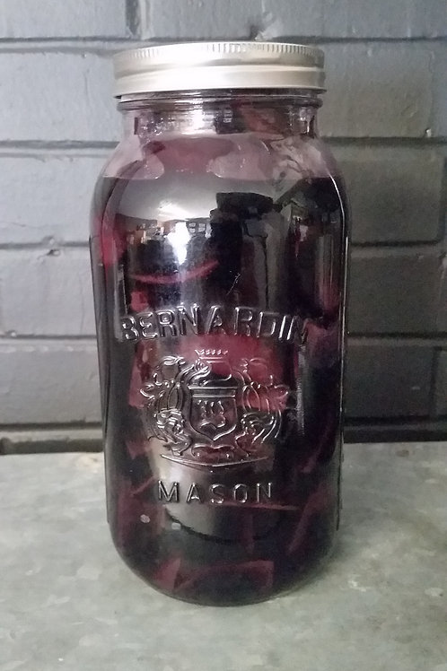 Pickled Beets (2L)