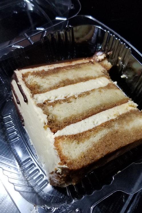 Father's Day Tiramisu Cake