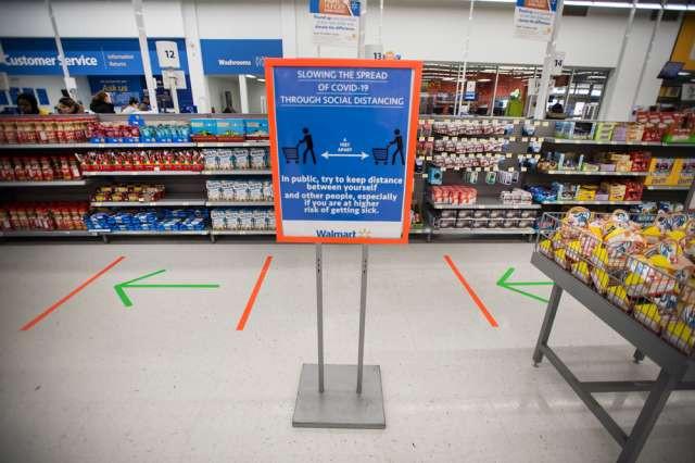 Walmart Canada, Peter J. Thompson, National Post