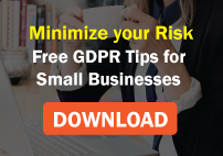 Free GDPR Tips for Small Businesses