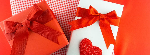 Beautiful packaging or gift tags