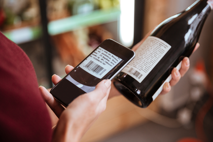 Affordable Mobile Inventory Scanning for Retailers