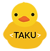 TAKU-Duck-Only.png