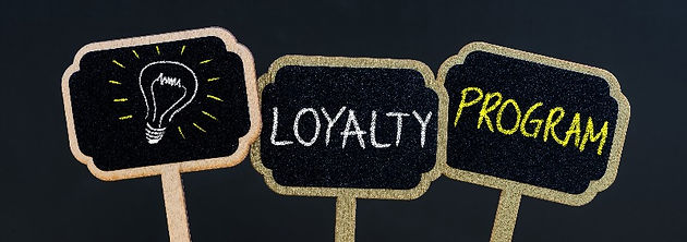 Retail Loyalty Programs