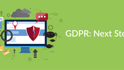 GDPR for small businesses in North America