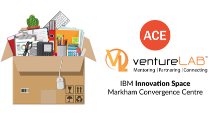 ACE POS Relocation to IBM Innovation Space-Markham Convergence Centre
