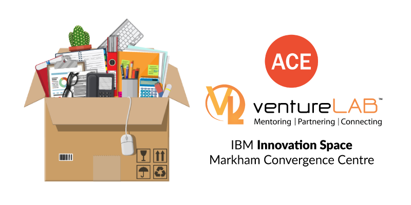 ACE POS + IBM Innovation Space-Markham Convergence Centre