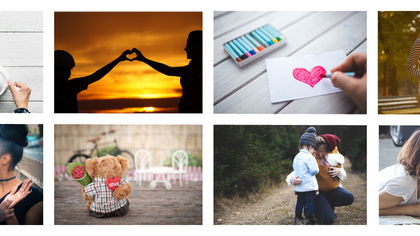 Free Stock Images for Mother's Day