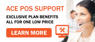 ACE POS Support Plan