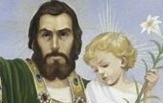 Anything for St. Joseph ... Who Does Everything for Us!