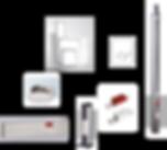 Eclairage, clipage direct 45x45, colonnes, potelets