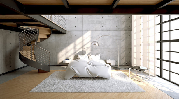 Staircase - Room