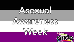 Asexual Awareness Week