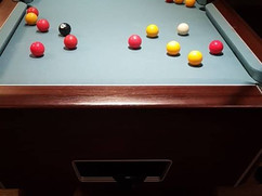 BRAND NEW POOL TABLE AT THE BLUE BELL.jp