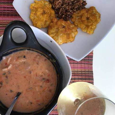 gastronomía de 1eraaa 👅👅👅 _baru.playa
